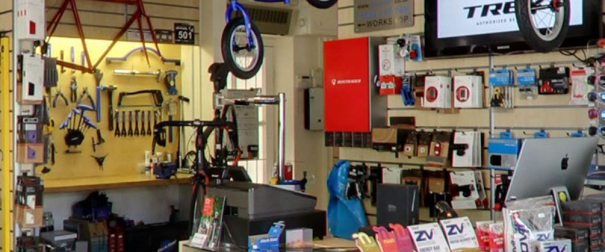 Bay Cycles selected as The Association of Cycle Traders Shop of the Month – June 2017