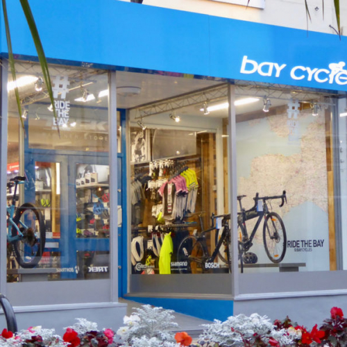 COVID 19 Update - Bay Cycles to remain open during lockdown 2.0!