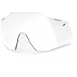 Racetrap Replacement Lens - Clear