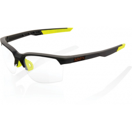 Sportcoupe -- Photochromic Lens