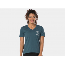 Evoke Women's Mountain Tech Tee