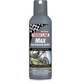 Max Suspension Spray  9 oz Aerosol