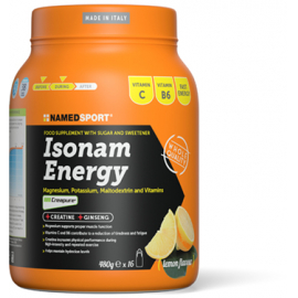 Isonam Energy Isotonic Drink - 480g