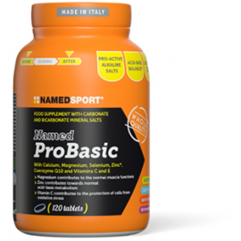 Probasic Supplements