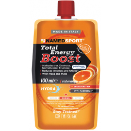 TOTAL ENERGY BOOST - ORANGE