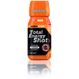 Total Energy Shot - Orange