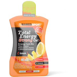 Total Energy Strong Gel