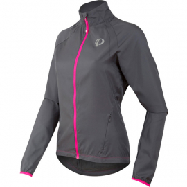 Women's ELITE Barrier Jacket  Smoked Pearl  Size S