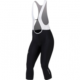 Women's Pursuit Attack 3/4 Cycling Bib Tight  Size XS