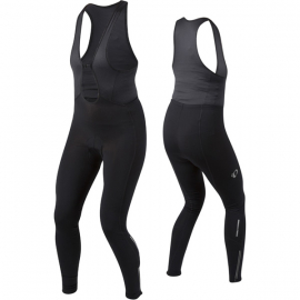 Women's Pursuit Cycling Thermal Bib Tight  Size S