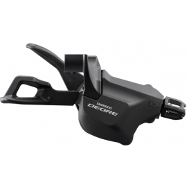 SL-M6000 Deore shift lever  I-spec-II direct attach mount  10-speed  right hand