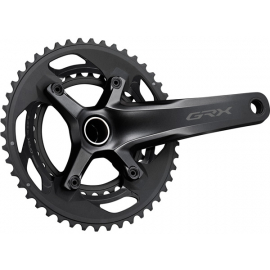 FC-RX600 GRX chainset 46 / 30  double  11-speed  2 piece design  175 mm