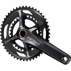 FC-RX810 GRX chainset 48 / 31  double  11-speed  Hollowtech II  175 mm