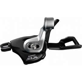 SL-M7000 SLX shift lever  I-spec-II direct attach mount  2/3-speed left hand
