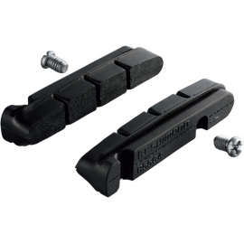 BR-9000 R55C4 cartridge-type brake inserts and fixing bolts  pair