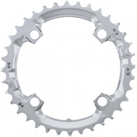 FC-M510 Deore 36T chainring silver