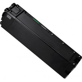BT-E8020 STEPS battery  500Wh  frame integrated down tube mount  black