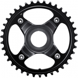 SM-CRE80 STEPS chainring for FC-E8000  38T 53mm chainline