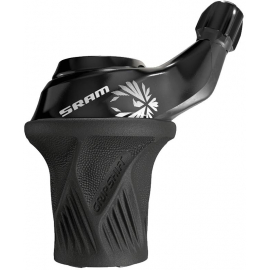 SRAM SHIFTER GX EAGLE GRIP SHIFTREARGRIP   LEFT GRIP INCLUDED:12 SPEED