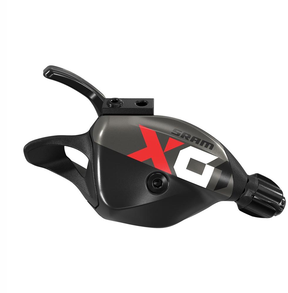 X01 Eagle Shifter SRAM X01 Eagle Trigger Shifter 12-Speed Rear Discrete