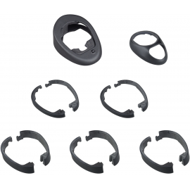 Madone Headset Spacer Kit for Use With Standard Cockpit